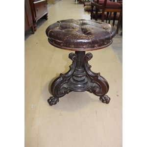 Miraculous Antique Victorian Stools Price Guide And Values Page 2 Alphanode Cool Chair Designs And Ideas Alphanodeonline