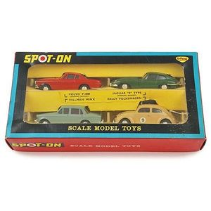 Toys And Models Jaguar Price Guide And Values