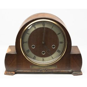 Antique mantel clocks australia