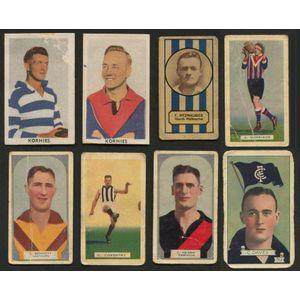 Sports Trading Cards w. Bulldogs 2004 Adelaide Advertiser Afl Captains Medallion No16 Chris Grant Australian Football Cards