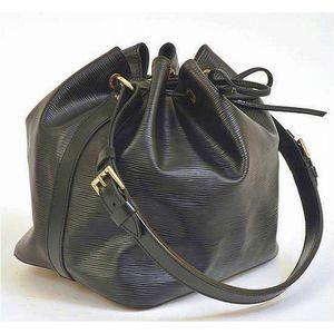 6b23bc25ac35 A Petit Noe bag by Louis Vuitton