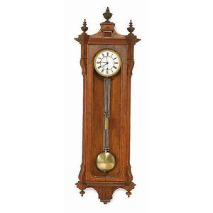 Clocks Regulator Wall And Free Standing Price Guide