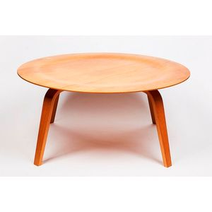 Tables Eames Ray Charles Carters Price Guide To Antiques And - Herman miller tulip table