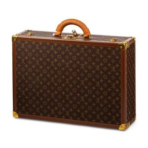 a96a45c79852 vintage suitcase - price guide and values