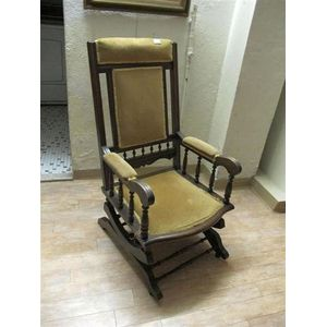 Peachy Antique Rocking Chair Price Guide And Values Beatyapartments Chair Design Images Beatyapartmentscom