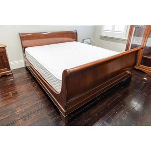 Lit En Bateau Sleigh Bed Price Guide And Values