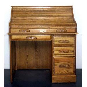Antique Roll Top Desk Price Guide And Values