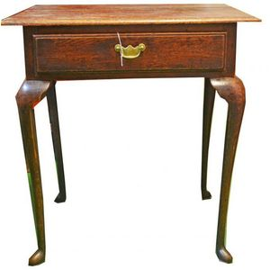 Smalle Sidetable 20 Cm.Antique Side Table Price Guide And Values Page 2