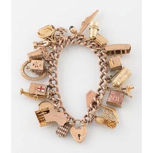 Charm Bracelets Page 3 Carter S Price Guide To