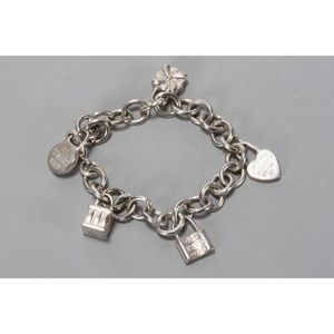 Tiffany Co United States Jewellery Bracelets And Bangles Price Guide And Values