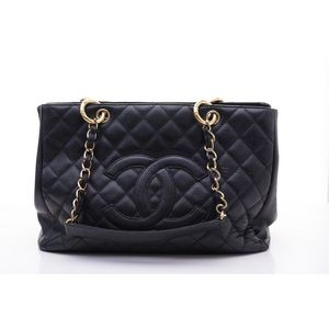 9acde2f241aa Chanel (France) handbags and purses - price guide and values