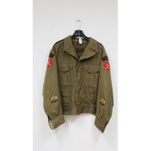 vintage military uniforms - price guide and values