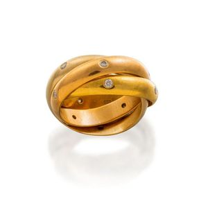 c513495730208 Cartier rings - price guide and values