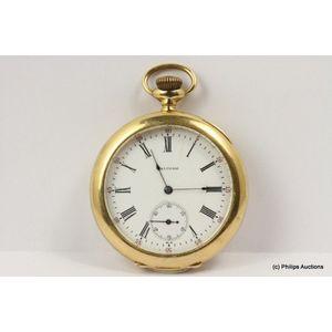Antique Waltham Pocket Watch | eBay - ebay.co.uk