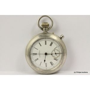 What is the value of your Waltham pocket watch - answers.com