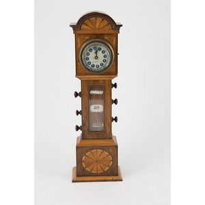 antique grandfather / longcase clock - price guide and values