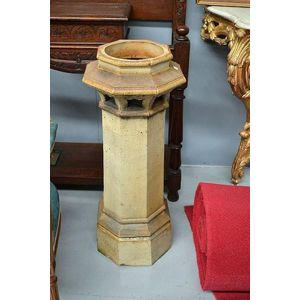 Vintage Chimney Pots And Roof Decorations Price Guide