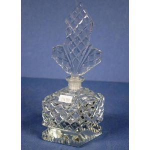 9be7f030230 Art Deco perfume and scent bottles - price guide and values
