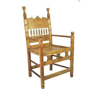 antique Victorian chairs - price guide and values