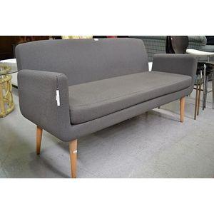Merveilleux Designer Sofa By Erik Jorgensen For Woodmark International