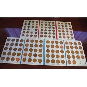 Australian penny coins - price guide and values
