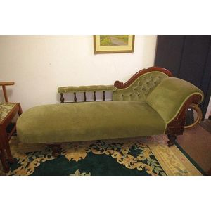 Antique Chaise Longue Price Guide And Values Page 2