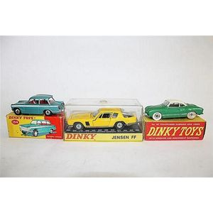 dinky toys england price guide  values page