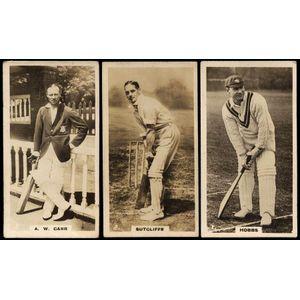 Cricket cards, sports trading cards, sports mem, cards & fan shop.