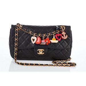 e3e5abbfd670 Chanel (France) handbags and purses - price guide and values