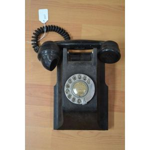 vintage Bakelite telephone - price guide and values
