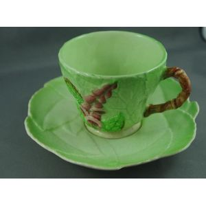 Carlton Ware England Cups Amp Saucers Trios Price Guide