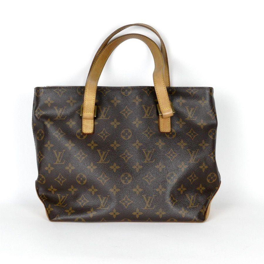 A vintage Louis Vuitton  Cabas Piano  shoulder bag 4260abc81