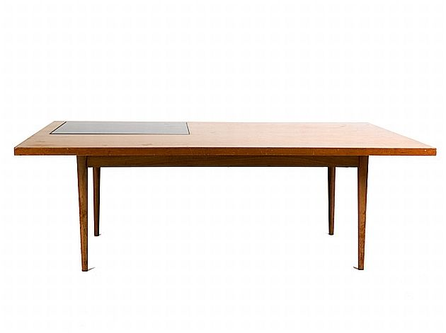 artes studio coffee table queensland maple wood with
