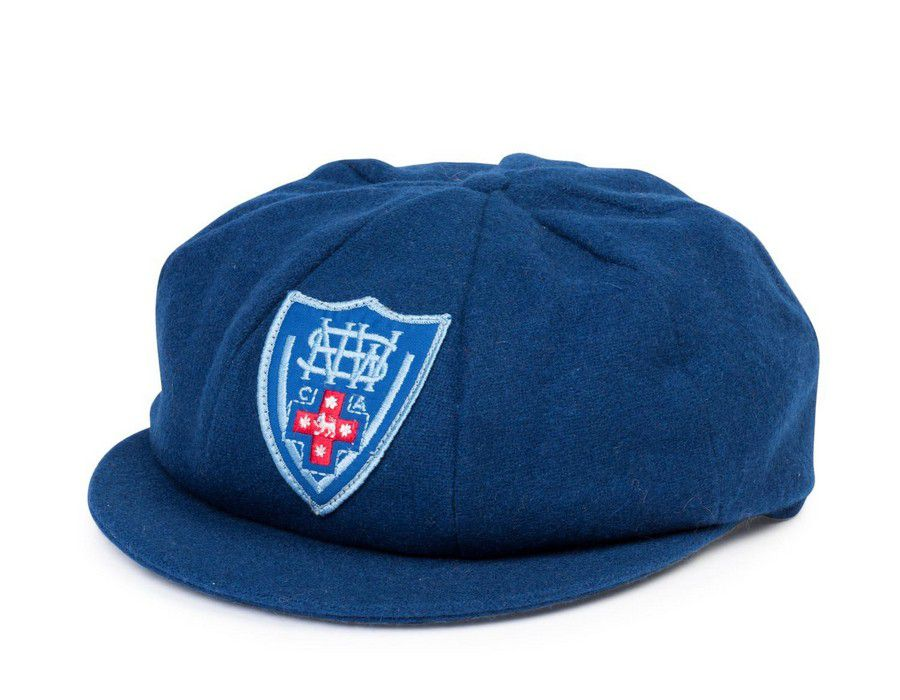 New South Wales Cricket Cap 44498e164f49