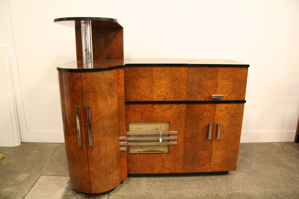 Cabinet Record Player Record Players And Radiograms Hi Fi And Sound Equipment
