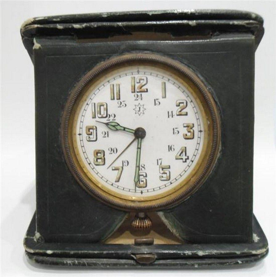junghans clocks dating