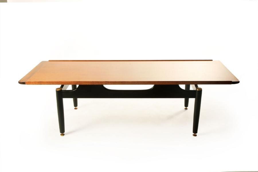 A G Plan Coffee Table Height 40 Cm Width 37 Cm Depth 49 Cm