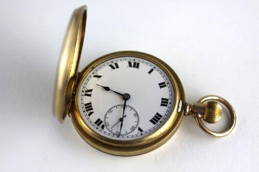 molnija pocket watch price guide