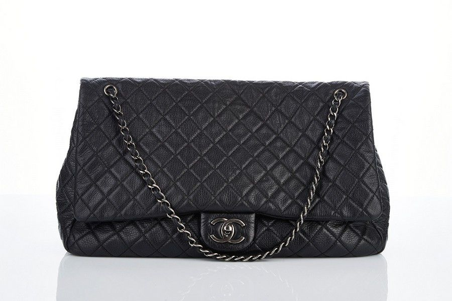 be080a83994a Chanel, XXL Airline classic flap bag, spring collection 2016 ...