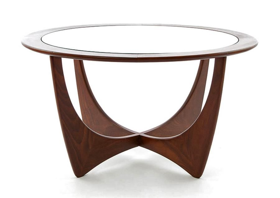 Astro Coffee Table.A Teak Astro Coffee Table By G Plan English Furniture Post 1950